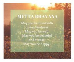 Image result for metta bhavana words