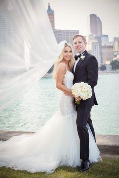 Chicago Wedding at Peninsula Hote
