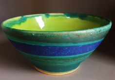 Janet Mathewson. Geographical Bowl Series. Stoneware. Available at Saraban Tree. www.saraban.co.nz Serving Bowls, Stoneware, Ceramics, Gifts, Top, Ceramica, Pottery, Presents, Ceramic Art