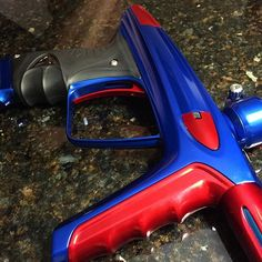 GETTING CLOSER to the DLX ICE release Paintball Guns, Extreme Sports, Closer, Markers, Ice, Photo And Video, Instagram, Sharpies, Ice Cream