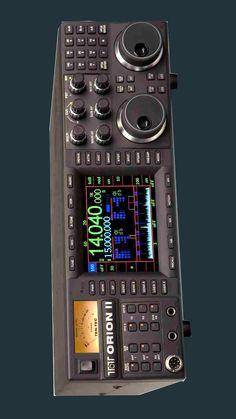 TEN-TEC 566 ORION II Sirens, 1st Responders, Generators, Ham Radio, Whistles, Radios, Product Design, Survival, Music