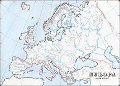 MAPA politico Grande de America europa asi africa oceania online