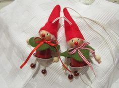 decorazioni natalizie con cialde nespresso - Cerca con Google