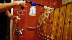 Saunan suunnittelu, osa 9/10: Saunan pesu ja hoito