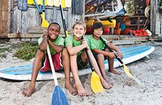Summer Camp 101: What to Know Before They Go | CharlotteParent.com #summer #camps