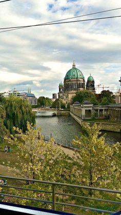 Berliner Dom Berlijn