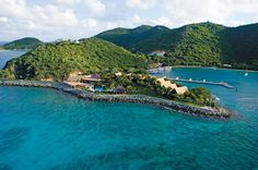 A casually elegant British Virgin Island resort and spa hidden away on an 1,800-acre oasis of tranquility. #PeterIsland - #Resort&Spa - #BritishVirginIslands