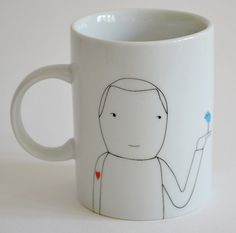 he/she mug