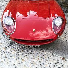"• The best smile in the world. Ferrari 275 GTB at ""La Classica"" Car&Vintage • For info: www.carandvintage.com By @andreavltt #laclassica  #barolo #smile #world #best #ferrari #mercedesbenz #porsche #bmw #bugatti #carporn #vintage #firstpost #first #elegance #lux #luxury #luxurycar #luxurylife #f4f #fashion #cars #londoncars #blacklist #newyork #autoporn #automotive #instacar #follow #carvintage"