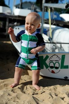 Being Frugal and Making It Work: Snapper Rock UV Protective Children's Swimwear (Review & Giveaway)