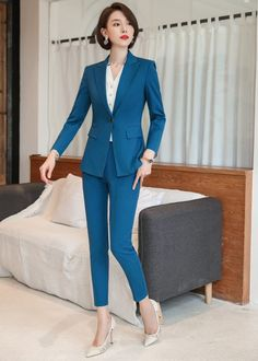 Work Fashion, Fashion Outfits, Womens Fashion, Office Outfits For Ladies, Classy Women, Classy Lady, Cute Outfits, Formal Outfits, Boss Lady