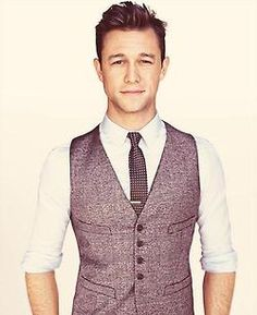 Joseph Gordon-Levitt | Dapper