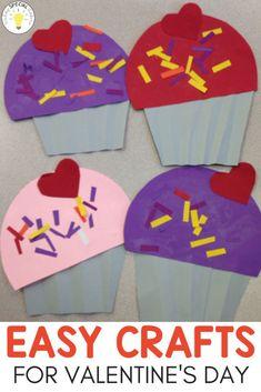 Easy DIY valentine's