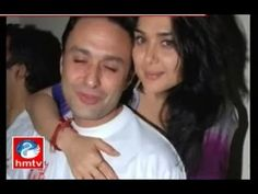 Preity Zinta files sexual harassment case against Ex-Boyfriend