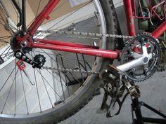 How to Convert Your Mountain Bike to a Singlespeed | Singletracks Mountain Bike Blog