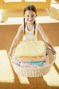 5 Tips For Disinfecting Laundry Naturally