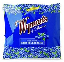 Wyman's Blueberries.  http://affordablegrocery.com