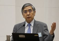Bank of Japan sticks with stimulus pace in upbeat economic view.