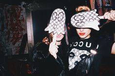 Gucci ghost Hannah Sider ©