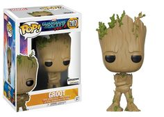 Guardians of the Galaxy 2 - Groot, Amazon exclusive ★