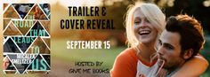 I Heart YA Books: Trailer & Cover Reveal with Excerpt & Giveaway for...
