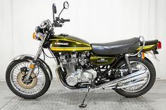 1974 Kawasaki Z Z1F