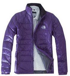 9835da107d4d6 North Face Homme Down Purple Veste Blouson, Mens Down Jacket, North Face  Doudoune,
