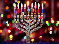 Happy Hanukkah from all of us at Bath Time! May this festival of lights bring happiness and peace to… Hanukkah Menorah, Christmas Hanukkah, Hannukah, Jewish Crafts, Jewish Art, Arte Judaica, Jewish Festivals, Jesus Pictures, Jingle All The Way