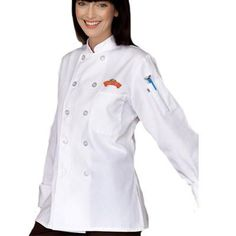 c6a7ad731a0 11 Best Custom Embroidered Healthcare Uniforms – Scrubs, Lab Coats ...