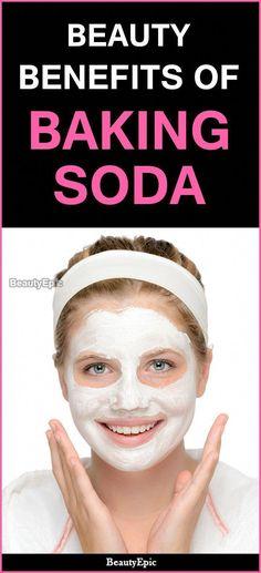 Baking Soda Shampoo: It can Make Your Hair Grow Like It isBaking Soda Shampoo: It's going to Make Your Hair Develop Like It is Magic! Baking Soda For Skin, Baking Soda Health, Baking Soda Benefits, Baking Soda Water, Baking Soda Shampoo, Baking Soda Uses, Dry Shampoo, Hair Shampoo, Natural Kitchen