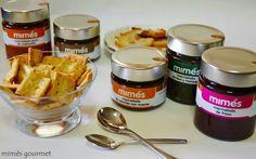 #mermeladas #gourmet Mimes ,disfruta al maximo de tu #desayuno