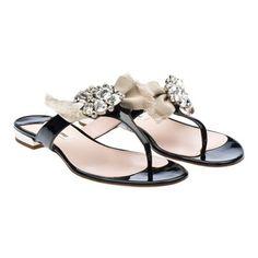 0913b8942 Miu Miu  tutte le scarpe dell estate Scarpe Miu Miu pe – Oh My Shoes