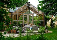 Big Fun Greenhouse