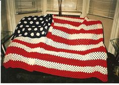 again, if I ever lean to crochet..I'd def make this!