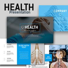 medical background powerpoint presentation template is one of the