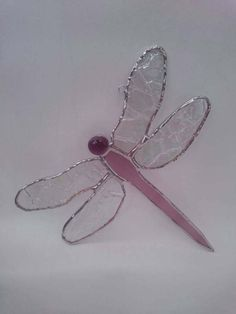 Hey, I found this really awesome Etsy listing at https://www.etsy.com/uk/listing/506821344/dragonfly-suncatcher-stained-glass