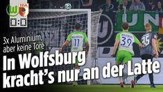 Fußball Bundesliga 2017/2018 30. Spieltag VfL Wolfsburg gegen FC Augsburg - Liveticker - Bild.de