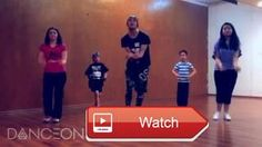 'MY HOUSE' FLO RIDA Hip Hop Dance choreography by Andrew Heart