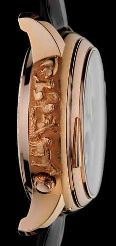 Vacheron Constantin Vladimir Custom Watch