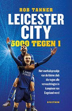Leicester City - 5000 tegen 1.