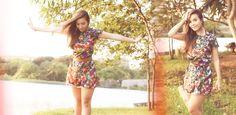 shooting especial - coleção primavera 2013