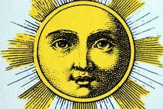The Sun by Mr Luke Harby, via Flickr