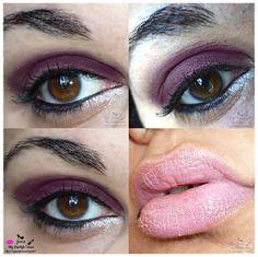 ★ Jessica • My Lifestyle Corner • Beauty • Makeup • Fashion • Lifestyle ★: [Make up] • Paciucopedia 3.2 - Novembre 2015 •