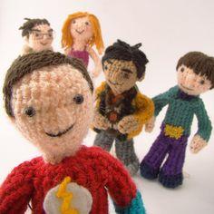 The Big Bang Theory by Lalala Toys