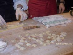 I tortelli del Monferrato ad «Agriturismo in fiera» a Novegro (Mi) http://CMRicette.blogspot.com http://CMViaggi.blogspot.com