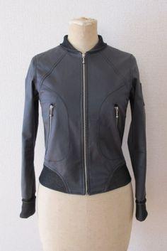 Kyanite / Biker Jacket
