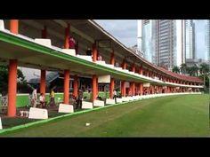 Jakarta Golf Driving Range Golf Range, Golf Academy, Golf Tips, Jakarta, World, Places, Ranges, Range, The World