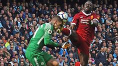 Mane 'would love' to apologise to Ederson