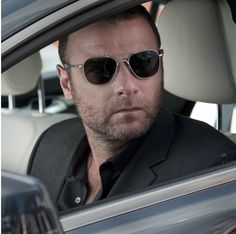 As seen on Ray Donovan these Randolph Engineering shades were originally built for the U. These high endurance, high style industrial avia. Showtime Shows, Randolph Engineering, Ray Donovan, Liev Schreiber, Actor Model, Pilot, Aviation, Kicks, Cover Up