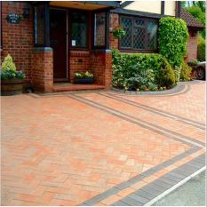 You can choose any type according to your requirements and budget and hire #block #paving #installation professionals to lay a perfect pattern to make your driveway look outstanding.